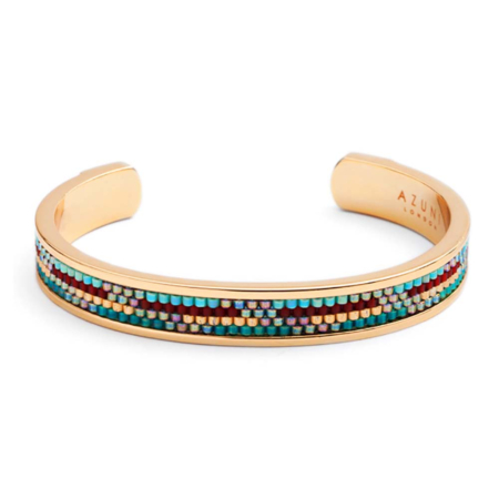 Totem Narrow Bangle: Spirit