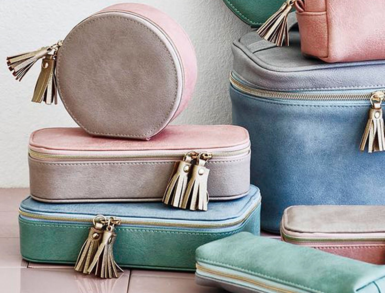 7 Jewellery box essentials every woman should have