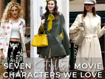7 Strong and stylish movie characters we love
