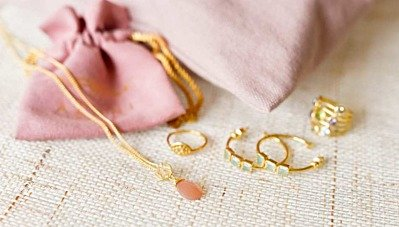 7 perfect Valentine's Day 2020 jewellery gift ideas for women