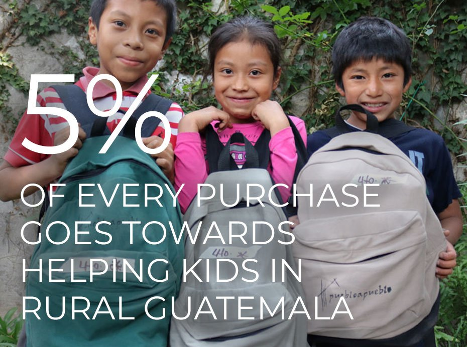 supporting kids in guatemala