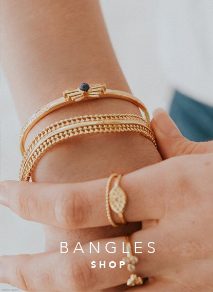 bangles by azuni london